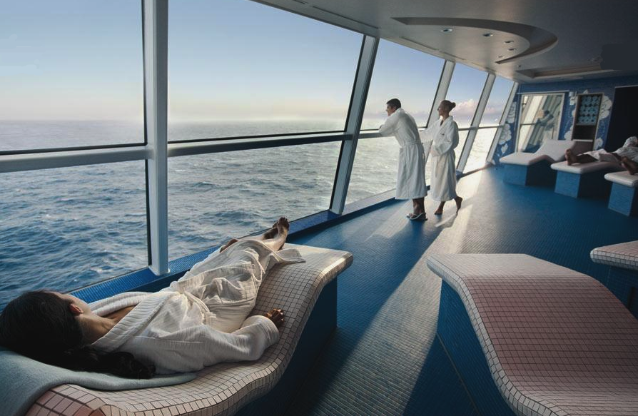 Booking A Spa Cruise Archives Friendly Cruises