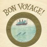 Blog - Bon Voyage - Card ON BLOG