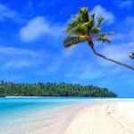 Papenoo Beach Tahiti