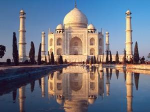 Agra-India